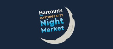 Hastings City Night Market
