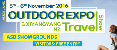 Auckland Outdoor Expo