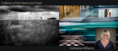 Collision of Heart and Head - Katherine Williams