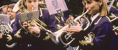 Brassed Off - Wellington Repertory Theatre