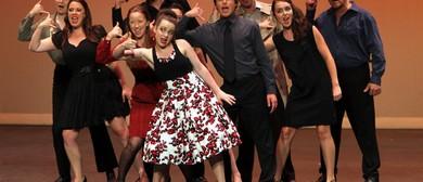 IFAC Handa NZ Singing School - Cabaret