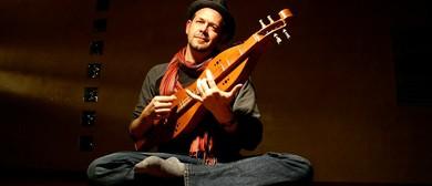 Dave Stringer & The Gaya Tree Kirtan Concert