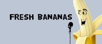 Fresh Bananas - MC Ricky Threlfo