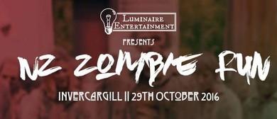 Invercargill Zombie Run