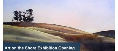 Auckland Watercolour Society's Merit Awards Exhibition