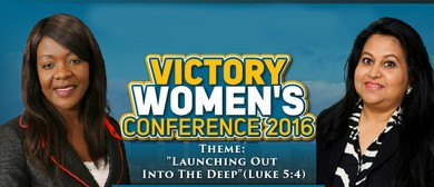Victory Women's Conference