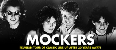 The Mockers - Reunion Tour