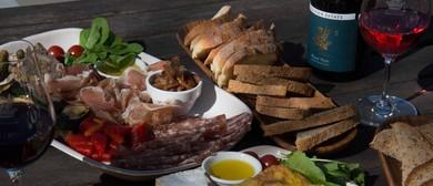 A Taste Before Toast - Toast Martinborough Weekend