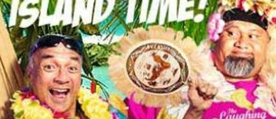 The Laughing Samoans - Island Time