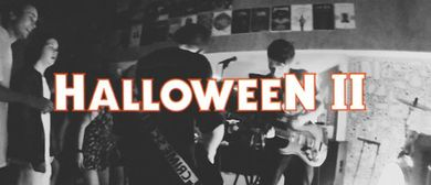 Halloween II : SOLD OUT