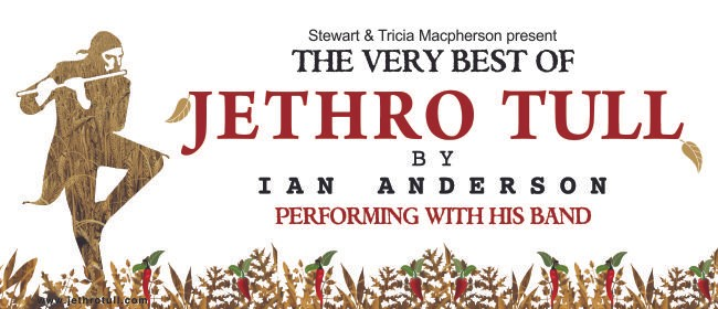 Jethro Tull – The Very Best Of