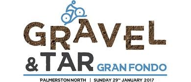 Gravel and Tar Gran Fondo 2017