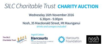 SILC Charitable Trust Charity Auction