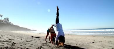 Lunch-break Yoga