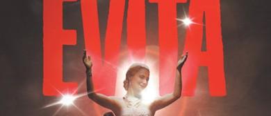 Evita Pre Auditions