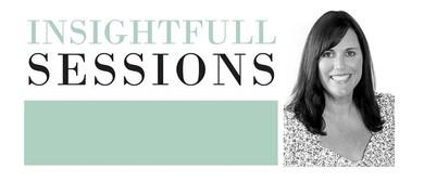 Insightfull Session: Nikki Harvey-fitzgerald