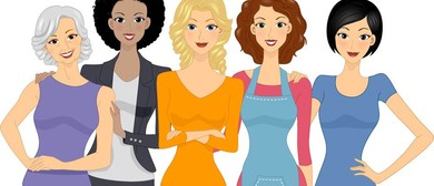 Womens Business Networking