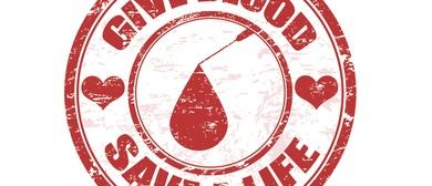 Save Lives... Give Blood