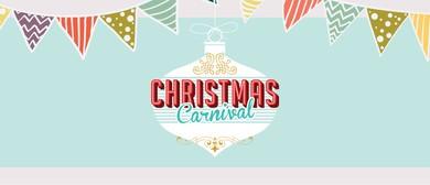 Christmas Parade & Carnival