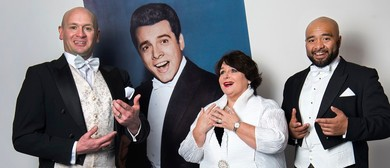 Operatunity Presents: The Great Mario Lanza
