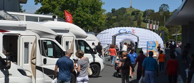Covi Motorhome, Caravan and Outdoor SuperShow