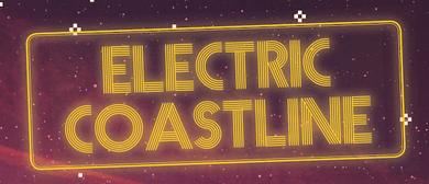 Electric Coastline - Broods, Kings & Theia