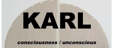 Jillian Karl Consciousness - Unconscious