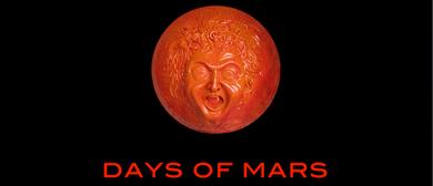 Days of Mars