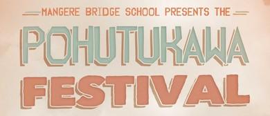 Pohutukawa Festival Reboot 2016