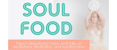 Soul Food: CANCELLED