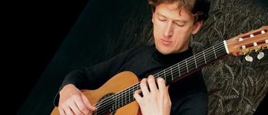 Bruce Paine, Classical Guitar