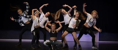 DDf Dance Concert