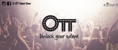 Hibiscus Coast Talent Show - OTT Unlock Your Talent