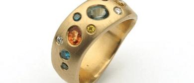 Jewellery & Art - A Dunedin Pop Up