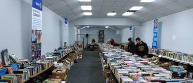Dunedin Central Rotary Book Sale