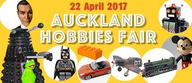 Auckland Hobbies Fair