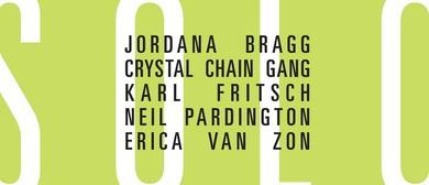 Solo 206: Six Wellington Artists