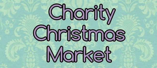 Charity Christmas Market