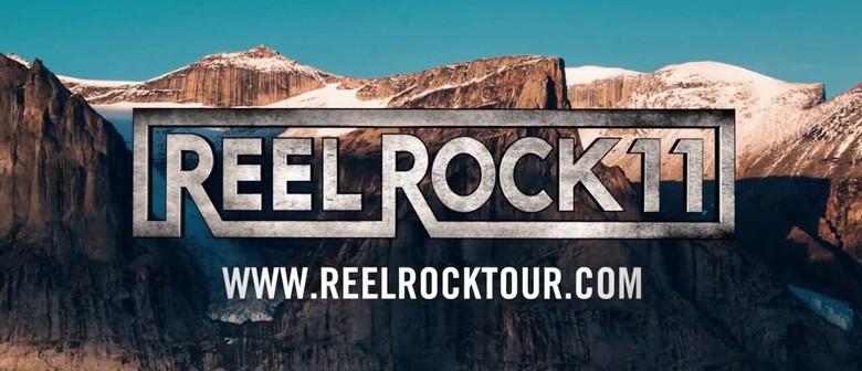 Reel Rock 11 Tour - Queenstown Climbing Club Summer Kickoff