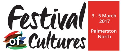 Festival of Cultures - World Food, Craft & Music Fair