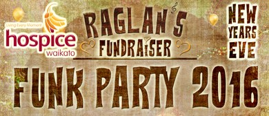 Raglans New Years Eve Party