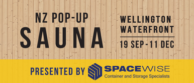 NZ Pop-Up Sauna