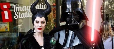A Dark Side Xmas
