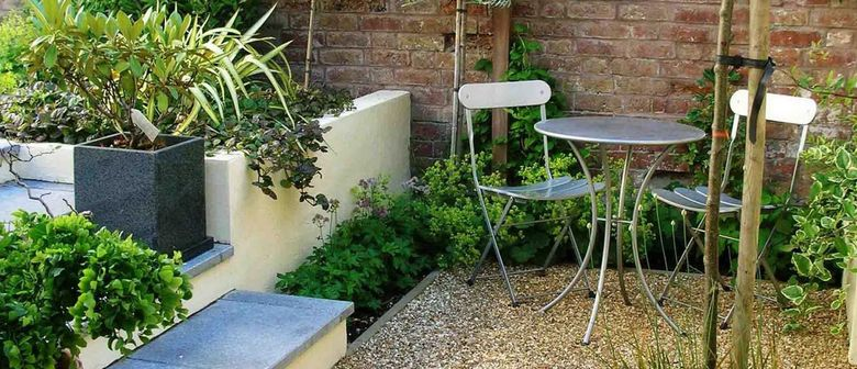 21 brave garden design courses auckland for Landscaping courses nz