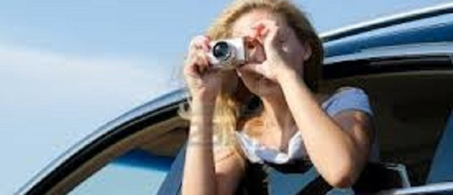 Digital Photography: Compact Camera for Beginners