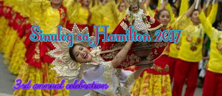 Sinulog 3rd Annual Celebration 2017