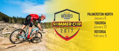 Summer Cup MTB Series 2017