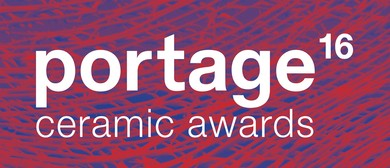 Portage Ceramic Awards 2016