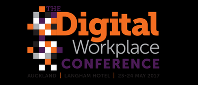 The 2017 New Zealand Digital Workplace Conference