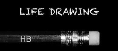 Life Drawing HB
